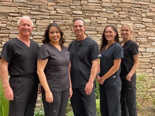 Canyon Crest Dental Team